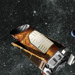 134-Recycling Spacecraft