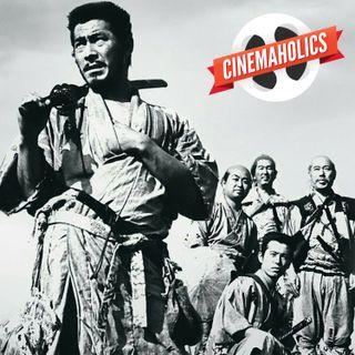 Extra Milestone – Seven Samurai (1954)