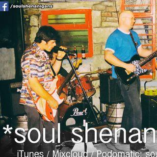 EP 491 ::: Soul Shenanigans ::: 2018 November 8th