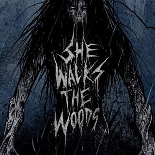 242: Interview w/ Actor Jessie Nerud (She Walks The Woods) & First Look at Our Next Film