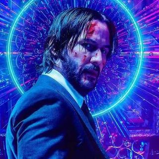 Out Now 363: John Wick: Chapter 3 - Parabellum
