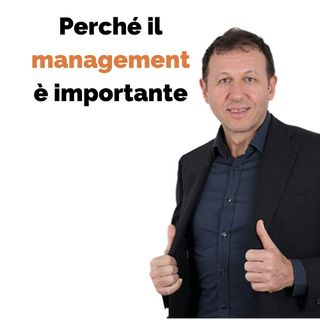 Perché il management è importante