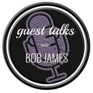 Music Talks - Guest Talks with Bob James