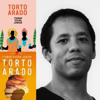 t02e05 - Torto arado, de Itamar Vieira Júnior (com participação do autor)