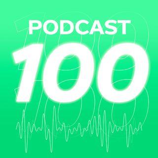 Podcast #100: Porfin llegamos al centenario y nos ponemos a recordar nuestros inicios / Victor Glez con los Dodgers
