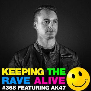 Episode 368: AK47!