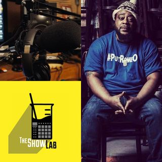 Episode 38 With D.R.U.G.S Beats