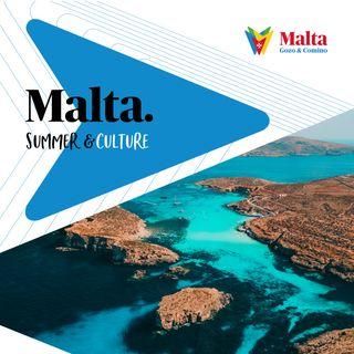 Malta: Summer & Culture