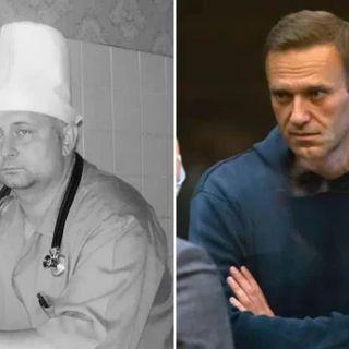 Russia, morto  improvvisamente il medico russo  che curò Navalny