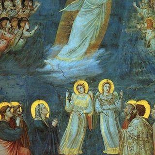 #IlPattoDiAbramo -Letture cattoliche