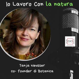#34 Storie di Professioniste Coraggiose con Tanja Neusser