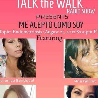 Talk the Walk with Christina Eve