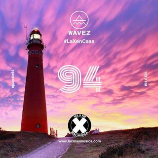 WAVEZ EP 94