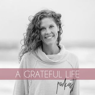 Gemma Perry - On Mantra, Mental Health and Gratitude