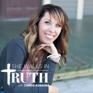 Episode 059 | Godly Chitchat| Teresa Ann, Celina & Carrie
