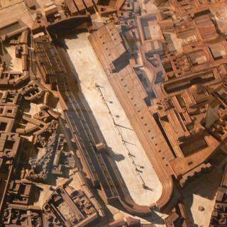 Episodio 1 _ El circo en la Antigua Roma