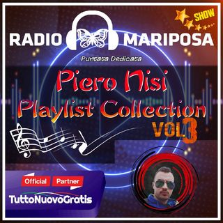 Piero Nisi Playlist Collection Vol. 3