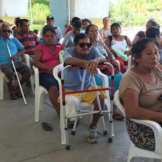 CDMX dará atención médica a más vulnerables