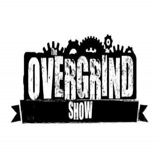 The Overgrind Show ep63 (Hoodlum Gang)