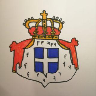 #milano-sanremo Intervista al Principe di Seborga