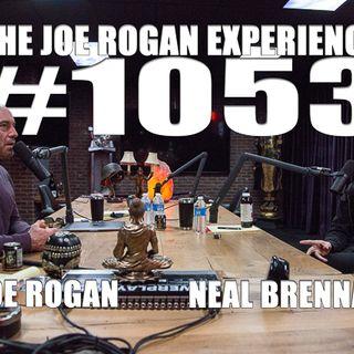 #1053 - Neal Brennan