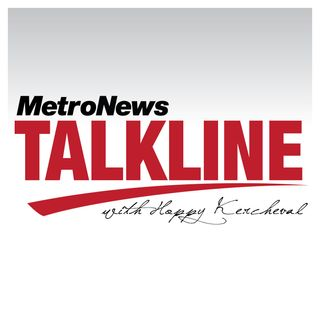 Talkline for Friday, October 18, 2019