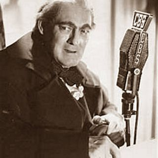 Classic Radio Theater for Saturday, December 19 Hour 2 - A Christmas Carol starring Lionel Barrymore