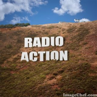 RADIO ACTION ROCK AND TALK (Platter and Chatter) REPLAY - July 3-19