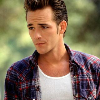 Luke Perry Died At 52