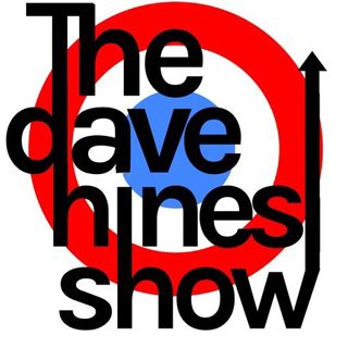 Dave Hines Show EP.028 - A Letter To Myself In 2011 12/17/18