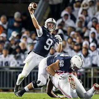 The Nitwits PSU Podcast: Ohio State Wrap