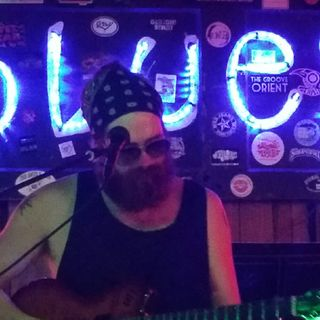 El Dub Live at Funky Blues Shack Sandestin