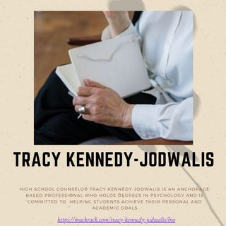 Tracy Kennedy-Jodwalis - High School Counselor