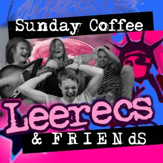 Sunday Coffee with Quiet As Always 2021-08-22