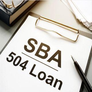 SBA 504 Loan program for Commercial land,Business Mortgage