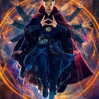 Especial MCU - Doctor Strange