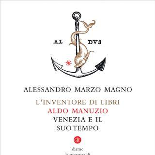 L'inventore di libri. Aldo Manuzio e Venezia