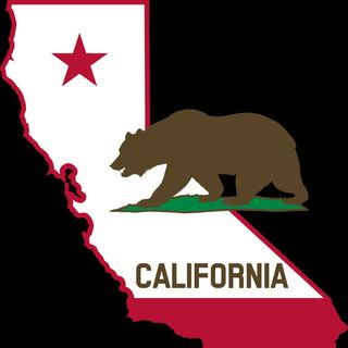 Raging California Residents Legally Declare A New State!