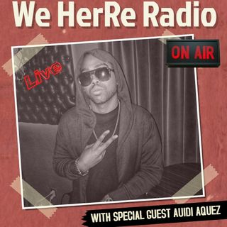 Live with AUIDI AQUEZ