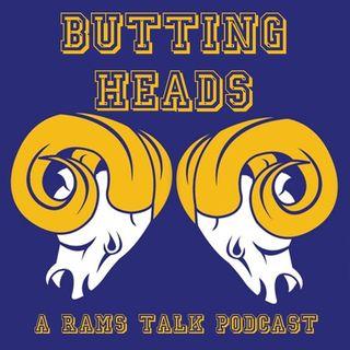Butting Heads Ep. 11: L.A. Rams - Minnesota Vikings Live Postgame
