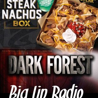 Big Lip Radio Presents: No Girls Allowed 36: Dark Forest