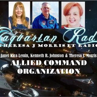 Allied Command~Janet K Lessin, Ken R Johnston, Theresa J Morris ~05/24/19