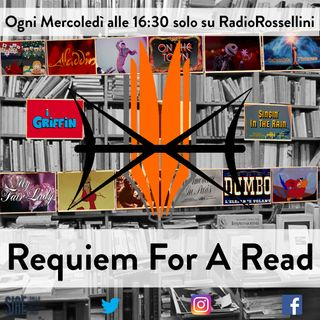 REQUIEM FOR A READ 21-03-2018