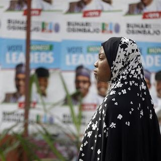 Nigeria al voto, Sabato al fotofinish tra Buhari e Abubakar