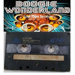 Lost Tape Session - DJ Dizzy (R.I.P)