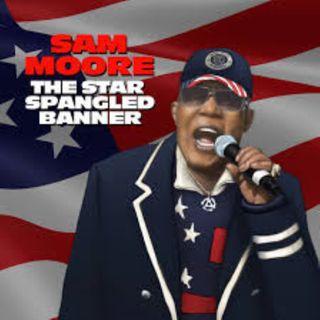 Sam Moore An American Patriot