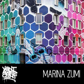 EP 066 - MARINA ZUMI
