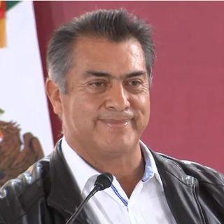Ha sido el año más difícil de mi vida afirmo el Gobernador Jaime Rodríguez