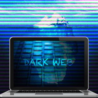 Episode 103- The Dark Web