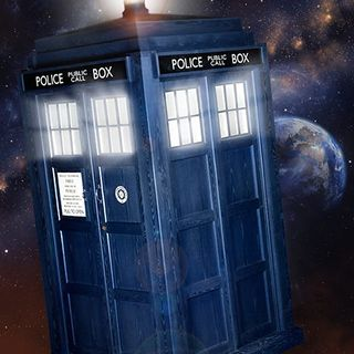 Boyz N The WHO - Ep 39 - Doctor Who In A Anthology Format And Random Thoughts And Holiday Wishes